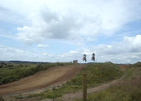 Hardwick Motocross Sedgefield photo